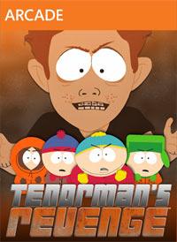 Okładka South Park: Tenorman's Revenge (X360)