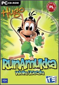 Okładka Hugo: Runamukka (PC)