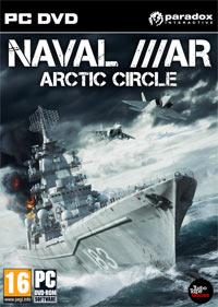 Game Box for Naval War Arctic Circle (PC)