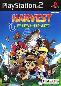 Okładka River King: A Wonderful Journey (PS2)