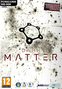 Okładka Dark Matter (PC)
