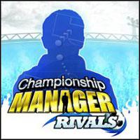 Okładka Championship Manager Rivals (WWW)