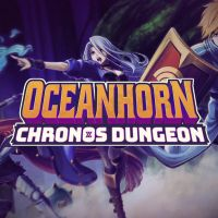Game Box for Oceanhorn: Chronos Dungeon (iOS)