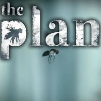 Game Box for The Plan (PC)