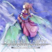 Okładka Diadra Empty (PC)