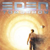 Okładka Eden-Tomorrow (PS4)
