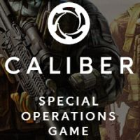 Game Box for Caliber (PC)