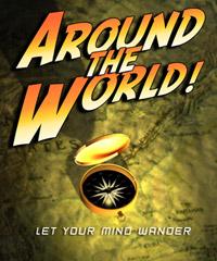Around the World (X360 cover