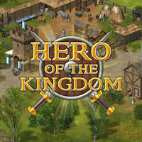 Okładka Hero of the Kingdom (PC)