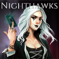 Okładka Nighthawks (PC)