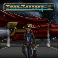 Okładka Star Traders: Frontiers (PC)
