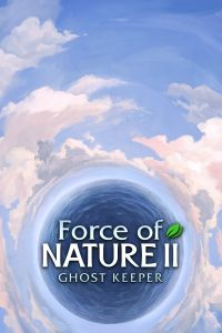 Okładka Force of Nature 2: Ghost Keeper (PC)