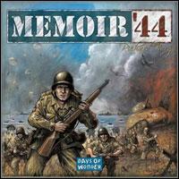 Okładka Memoir '44 Online (WWW)