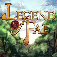 Okładka Legend of Fae (PC)