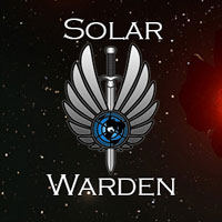 Game Box for Solar Warden (PC)
