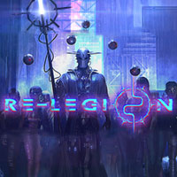 Game Box for Re-Legion (PC)