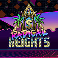 Game Box for Radical Heights (PC)