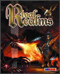 Okładka Rival Realms (PC)