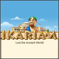 Okładka Ikariam (WWW)