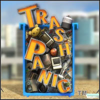 Okładka Trash Panic (PS3)