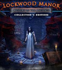 Okładka Mystery of the Ancients: Lockwood Manor (PC)