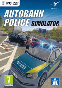 Okładka Autobahn Police Simulator (PC)