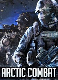 Arctic Combat Battle Territory Online Battery Online