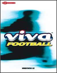 Okładka Viva Football (PC)