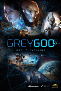 Okładka Grey Goo (PC)