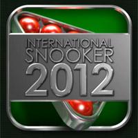 Okładka International Snooker 2012 (PC)