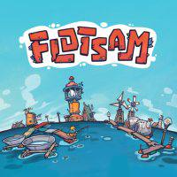 Game Box for Flotsam (PC)