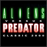 Okładka Aliens vs Predator Classic 2000 (PC)