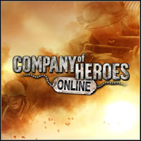 Game Box for Company of Heroes Online (PC)