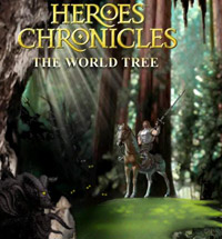 Okładka Heroes Chronicles: The World Tree (PC)