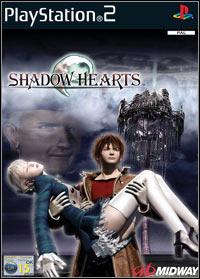 Okładka Shadow Hearts (PS2)