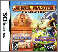 Okładka Jewel Master Collection (NDS)