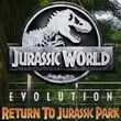 game Jurassic World Evolution: Return To Jurassic Park