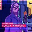 game Cyber Protocol