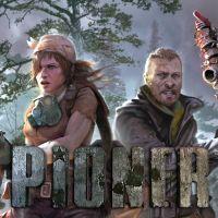 Okładka Pioner (PC)
