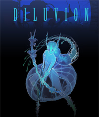 Game Box for Diluvion (PC)