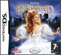 Okładka Disney's Enchanted (NDS)