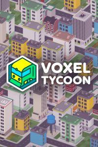 Okładka Voxel Tycoon (PC)