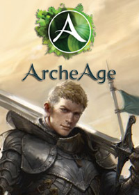 Game Box for ArcheAge (PC)