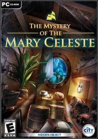 Okładka The Mystery of the Mary Celeste (PC)