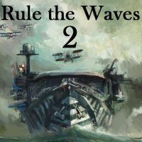 Okładka Rule the Waves 2 (PC)