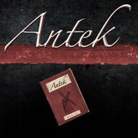 Okładka Antek (PC)