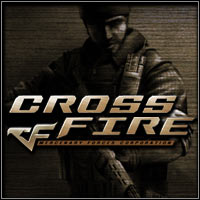 Okładka CrossFire (PC)