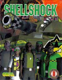 Okładka Shellshock (PC)