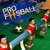Okładka Pro Foosball (PS3)