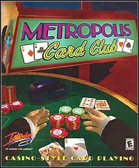 Game Box for Metropolis Card Club (PC)